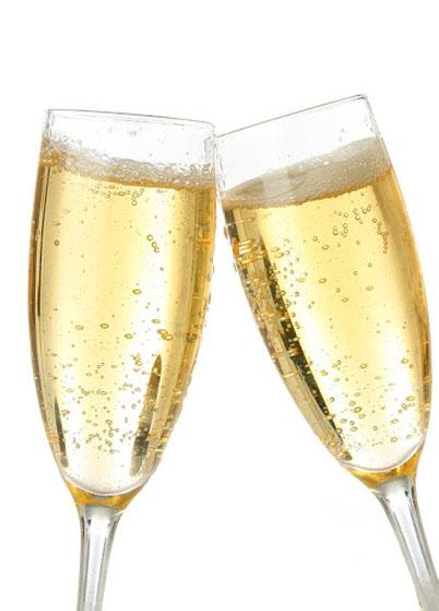 Sekt-Champagne